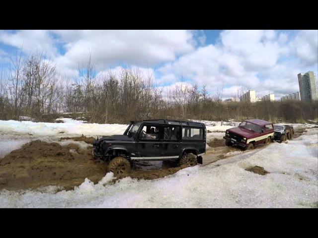 Defender 110 defender 110 HCPU defender 130 chevrolet k5 blazer jeep wrangler LuAZ offroad 4x4