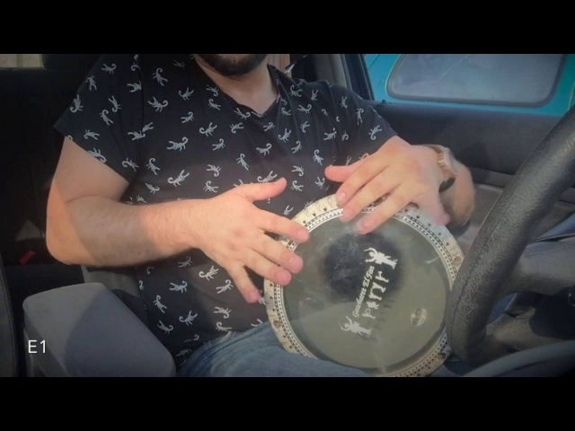 Willy William Ego Darbuka cover by Evan