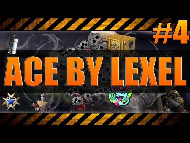 ACE BY LEXEL 4