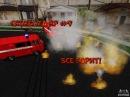 Let's play GTA Samp | CrimeGTA Rp 9 - Пожар