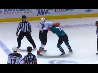 Alex Gallant vs Stu Bickel Dec 18, 2015