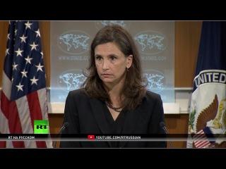 Прощай, оружие: Госдеп не комментирует продажу американских вооружений на черном рынке