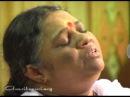 Amma Mata Amritanandamayi Devi singing Lokah Samastha Sukhino Bhavanthu