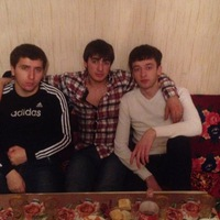 МахсумАлиев