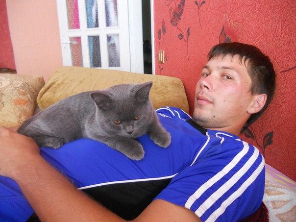 Сергей Пархоменко, Лубны, Украина