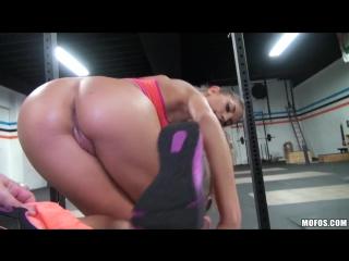 August ames [porno hd, blowjob, handjob, all sex, big tits] [720p] (1)