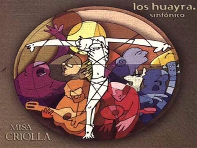 La Peregrinacion Misa Criolla Los