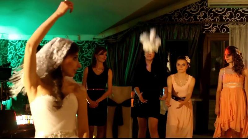 Wedding Film 12.10.2014 Ірина та Василь(обрізане)