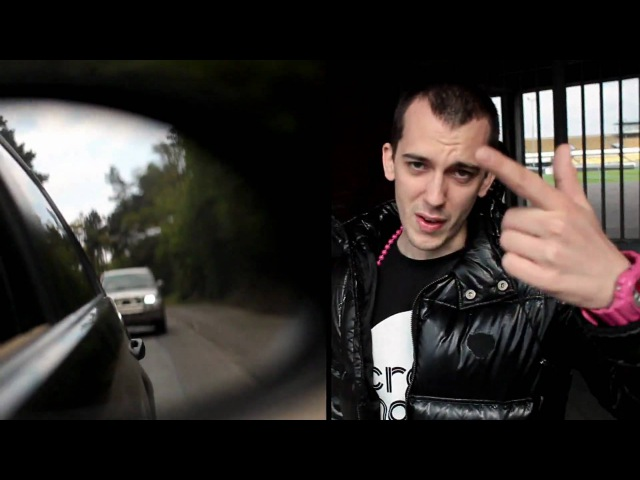 Hugo Toxxx feat Smack Volte Mě 2 produced by Rude Kid Official video
