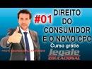 1 9 DIREITO DO CONSUMIDOR E O NCPC