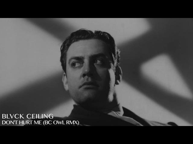 BLVCK CEILING ╺╸ DONT HURT ME
