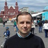 Alexey Zhurin
