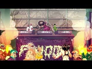 Mother Russia Bleeds - Gameplay Trailer