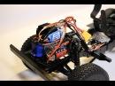 Defender часть 4 Электроника RC4WD Gelande II rc car