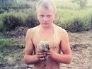 Личный фотоальбом Алексея Щепина