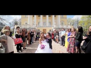 Свадебный клип. Иван