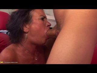 Агнета матерая анальщица [anal sex, hairy, mature, milf]