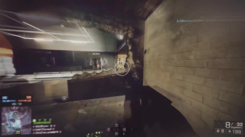 Battlefield 4Frag Movie by Vano