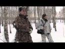 Основной инстинкт. Охота на кабана с лайкой \ Boar hunting with Laika