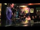 Juju Ari Hoenig and Chris Potter duo Smalls jazzclub Dec 14th 2015