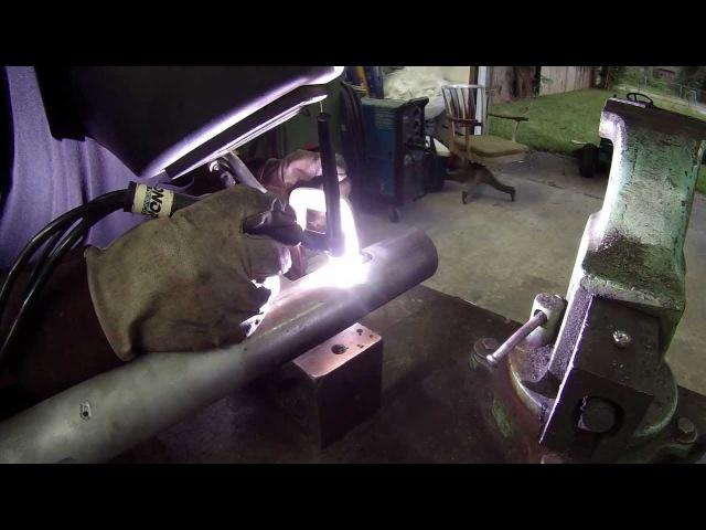 Well Drilling Shaft Repair 3