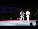 первый полуфинал. Gabor Rozsa (HUN) - Yonas Eimontas (LT)