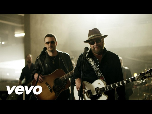 Hank Williams Jr. - Are You Ready For The Country