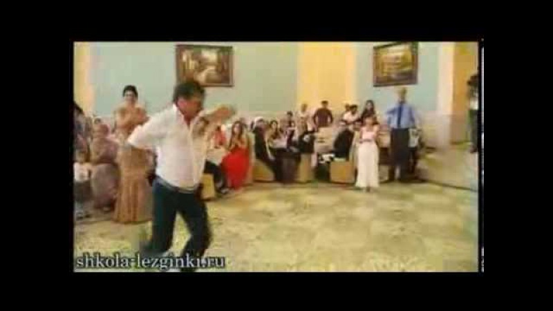 Али Магомедович его ученики и ансамбль Лезгинка на свадьбе у Мухаммеднура