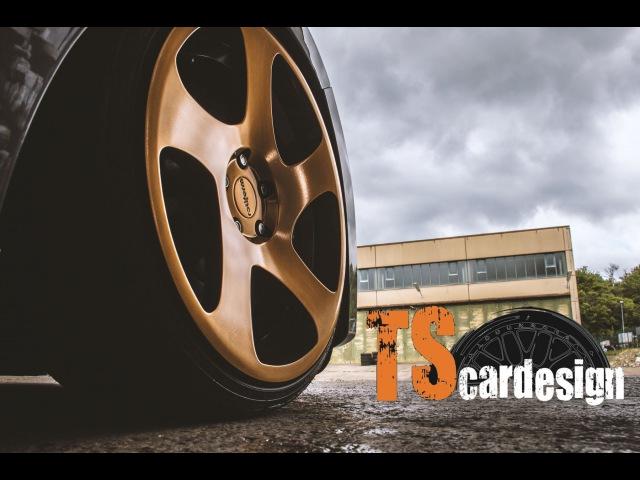 TS Cardesign Imagefilm Auto Tuning Rotiform Stance