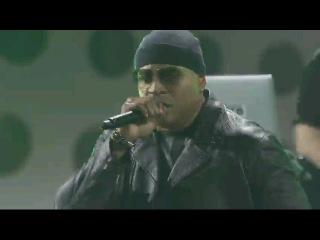 "LL Cool J / Wiz Khalifa ""Loungin'"" Live On The Greatest Hits (2016)"