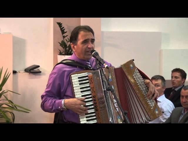 Cornel Cuibus Se va canta cantarea minunata