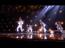 Giorgos Alkaios Friends OPA Greece Final Eurovision Song Sontest 2010 FULL HD