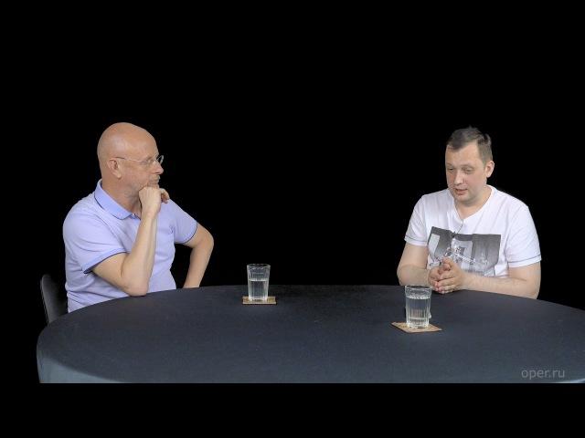 Разведопрос Егор Яковлев про мифы о Первой мировой войне и революции