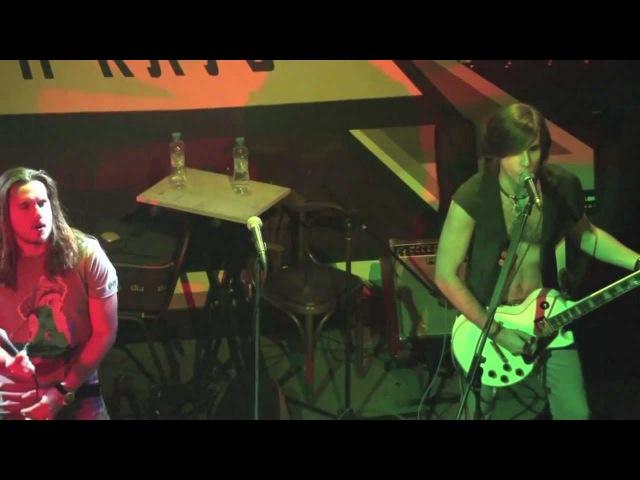 БРАТЬЯ ПОЗДНЯКОВЫ - Id Rather Be Alone ( Live \ 2012 г )