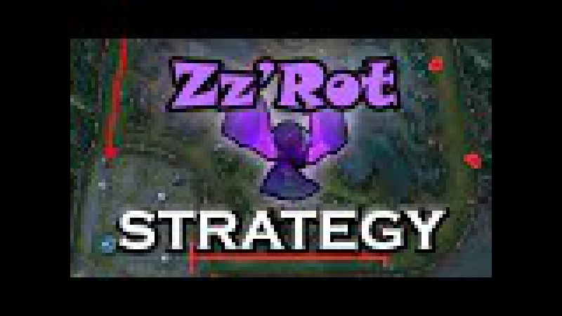 How to carry with Zz'Rot Portals Strategy Guide