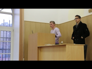 24.11.2015 - профком. рассказ первокурсникам на 4 паре.