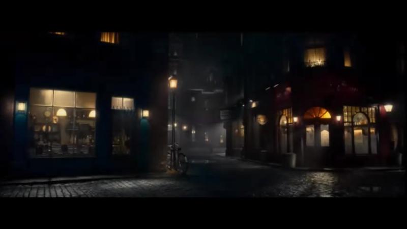 Большой и добрый великан The BFG 2016 Русский ролик о фильме jkmijq b lj hsq dtkbrfy