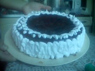 Мамин тортик