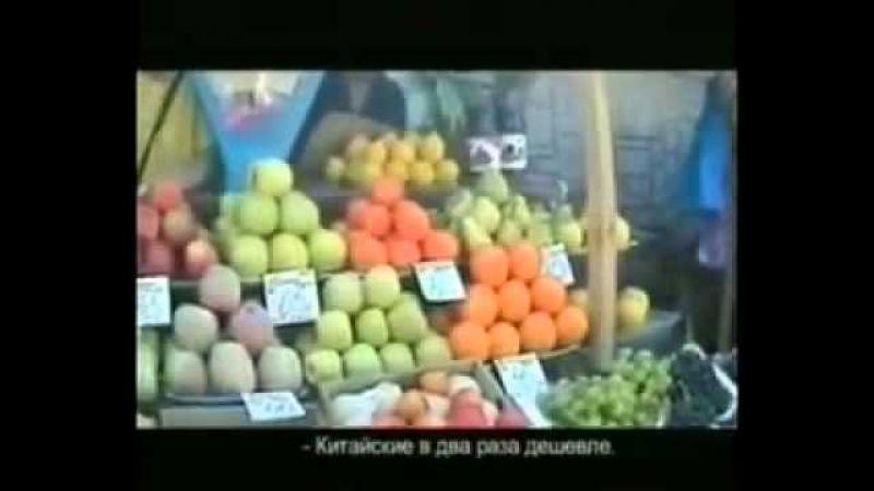 Россия и Китай Фильм Иероглиф дружбы