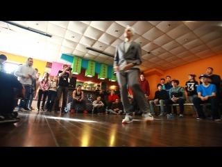 RMT отборочный этап г.Владивосток  судейский выход JUST DANCE