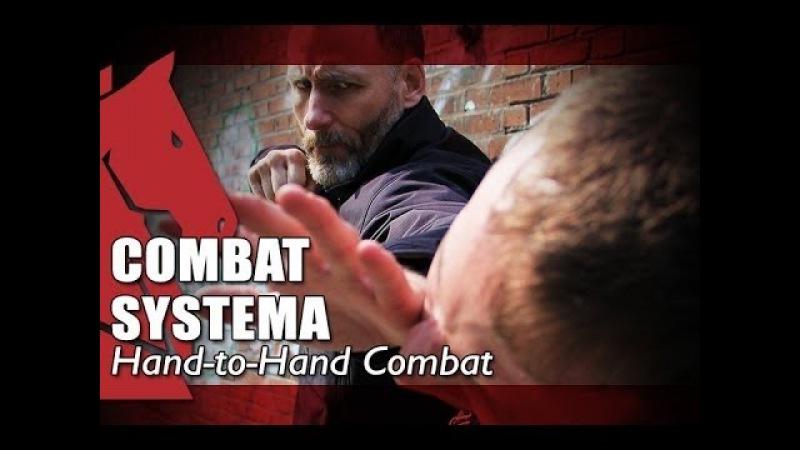 Игра с острием: Кевин Секур. Создатель International Combat Systema Association buhf c jcnhbtv: rtdby ctreh. cjplfntkm in