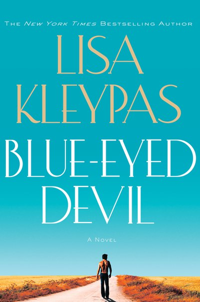 Blue-Eyed Devil (The Travises #2)
