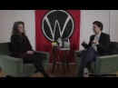 Zeena Schreck March 18 2013 televised interview by Network Awesome