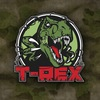 T-Rex. Perm Airsoft Team