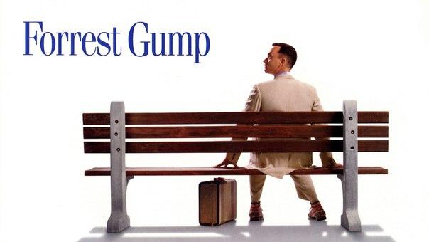 Winston Groom - Forrest Gump - 1986
