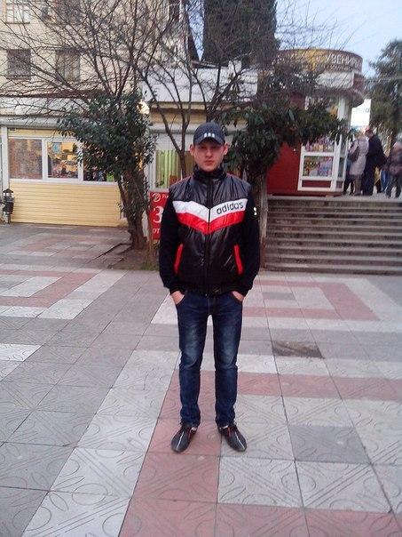 Roman, 28, Rubtsovsk