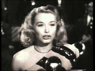 Just A Sittin' And A-Rockin' - June Christy Vocal with Stan Kenton & His Orchestra