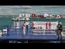 07. 64 кг. Дьяконов Айтал (Саха (Якутия) - Пройдаков Иван (Крым)