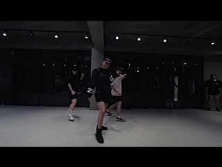 Alive dance studio ice cream man tuga / sori na choreography