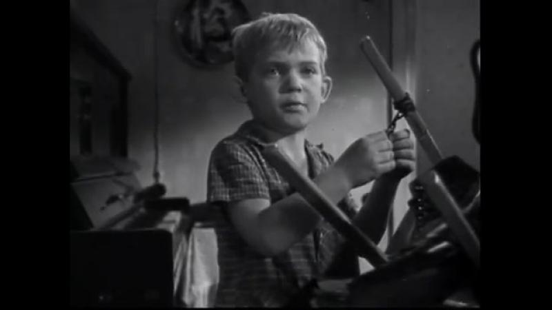 Великолепный детский фильм Фантазеры 1965